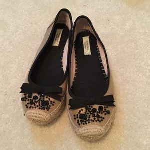 Simply Vera Vera Wang Shoes - Simply Vera Loafers tan Size 8